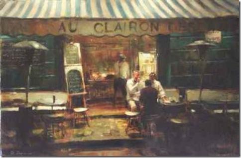 Au Clairon