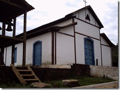 Igreja Pilar de Goiás_Goiás