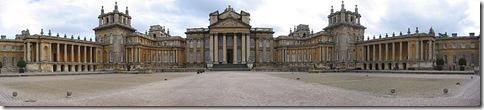 John Vanbrugh_Palácio de Blenheim_ Woodstock
