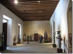 Sala Palacio Viejo Alcazar