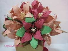 vaso de flor rosa3