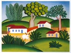 Paisagem-com-Touro-1925