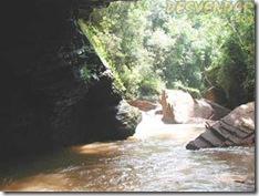cachoeira dos mendes