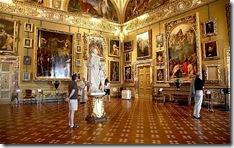 Pitti Palácio interiores 06