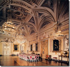 Pitti Palácio interiores 09