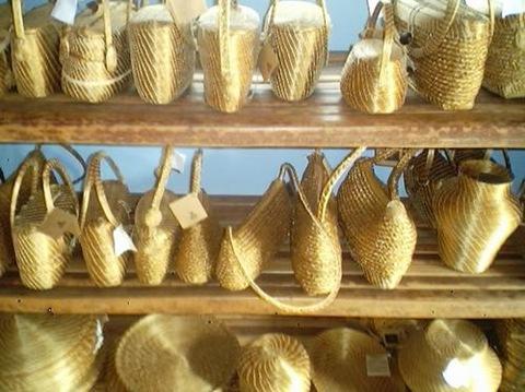 artesanato capim dourado 5