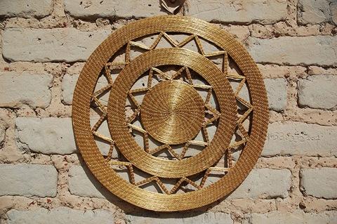 artesanato capim dourado 6