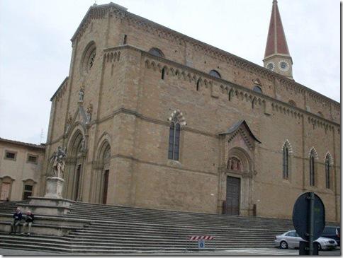 AREZZO_04_Igreja São Domênico