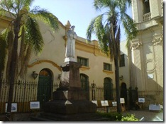 Jujuy_09_basilica-de-san-francisco E mUSEU DE ARTE SACRA
