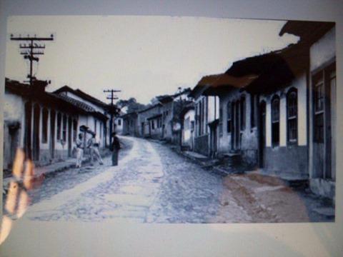 Rua Alvarenga