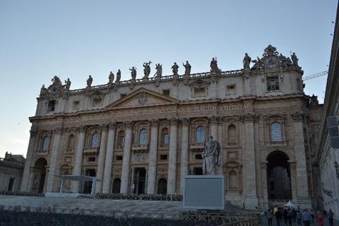 Vaticano_01_Basílica de São Pedro