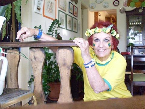 Vestindo Brasil 09